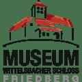 Museum im Wittelsbacher Schloß Friedberg Logo